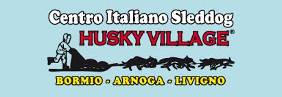 Husky Village