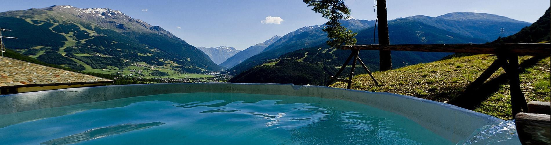 QC Terme Bagni di Bormio: struttura ideale per relax e benessere ...